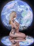 Mother Earth by tonyc-art