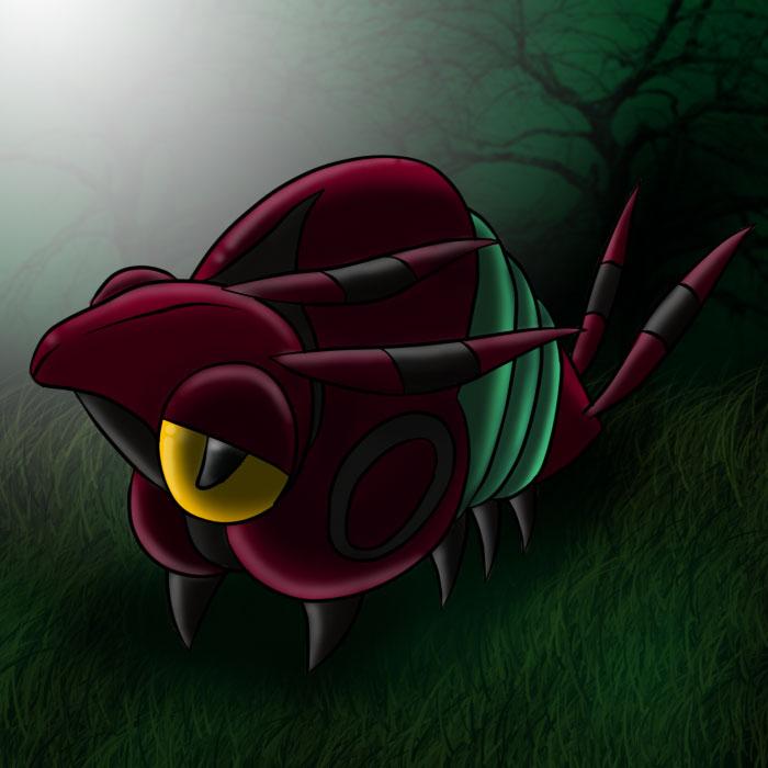 venipede_by_roboticmastermind-d426qwh.jpg