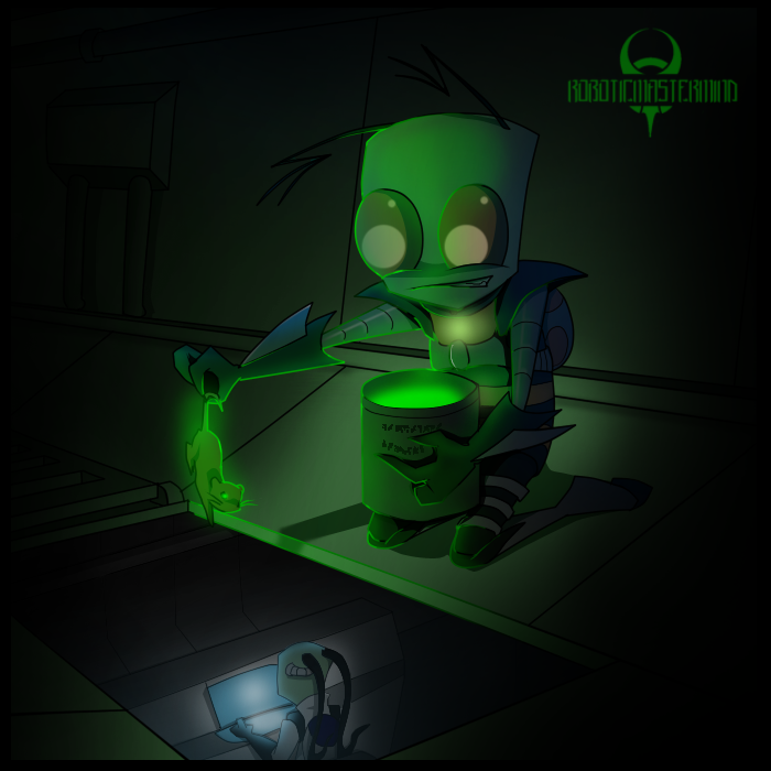 Prank by RoboticMasterMind