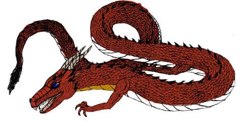 my celestial dragon