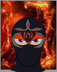 Ninja Noto Channel Ninja Phoenix Head 2jheadgear I