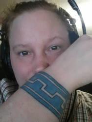 The Tattoo Bl2/Bioshock by Damanyel