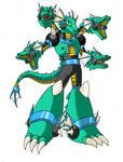 Hysteric Hydra
