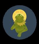 Kermit Is God