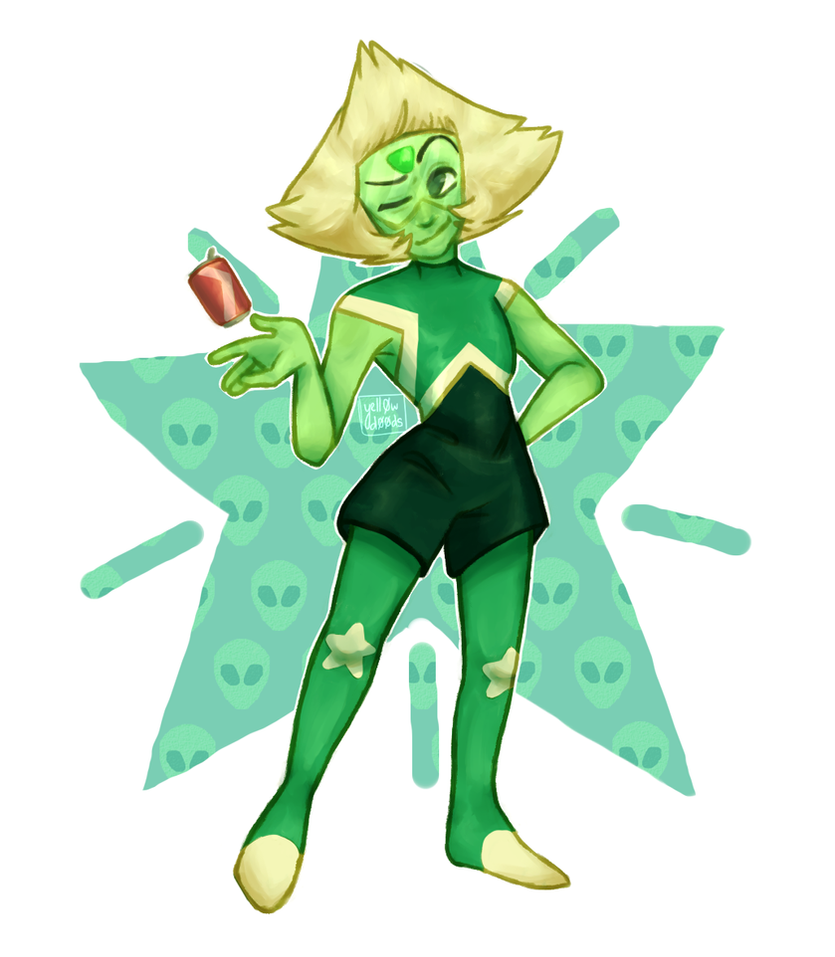 The newest Crystal clod in what I think her outfit will look like!! my social medias!!