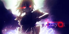 Sakuya Izayoi Tag by xChiiiiiiii
