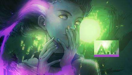A.I. by HirosamaFX