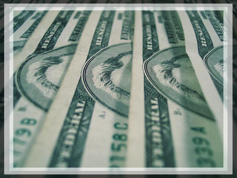 Money Money Money by Metallifreaknate