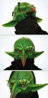 Goblin mask 0.1