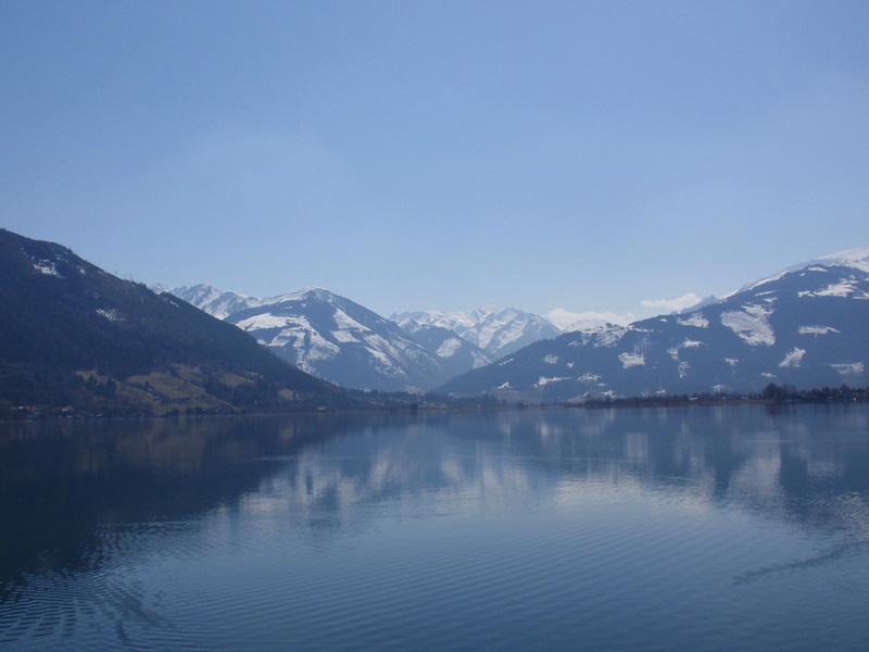 austria by Ninails