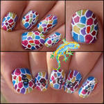 Gaudi nails