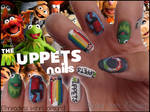 The Muppets nails
