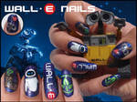 Wall e nails