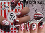 Tim Burton nails