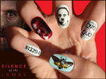 The silence of the lambs Nails