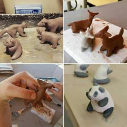 Beast Boutique Ceramic Update