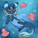 :Mermay 2020: If You Give an Umbreon a Water Stone