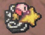 Kirby Nova Weapon Beadsprite