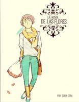 La Novia De Las Flores