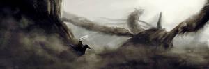 Swift Horse by AnthonyPismarov