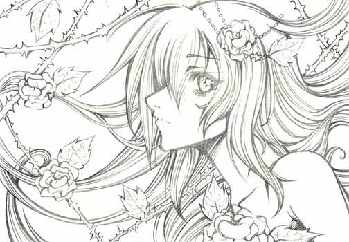 Sketch Eliza 2