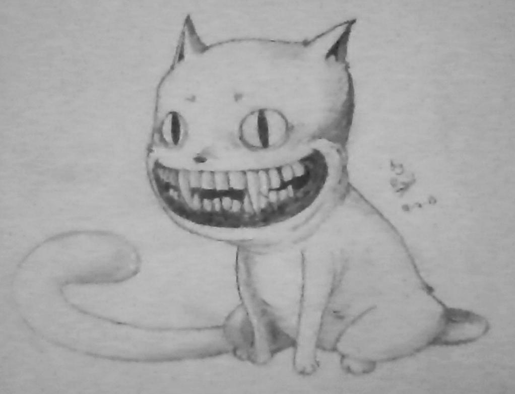 some drawings hush hush molegato