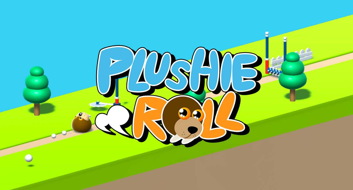 Plushieroll Thumbnail by molegato