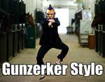 Gunserker Style