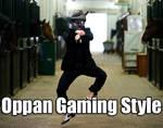 Oppan Gaming Style