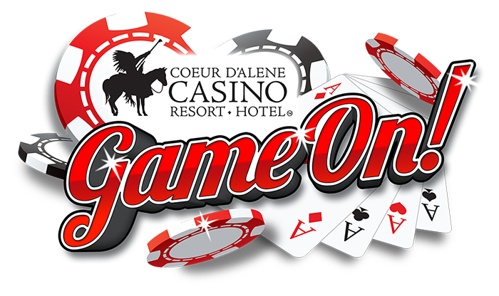 Game On logo by kriecheque