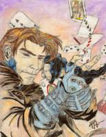 Gambit by ZeroChanges