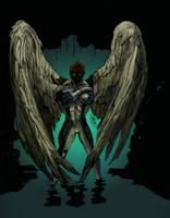 Archangel by ZeroChanges