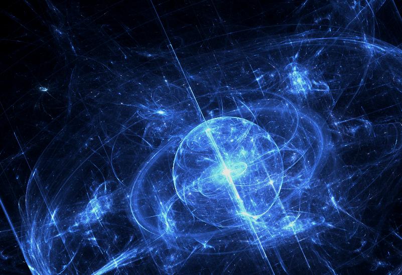 Infinite Cosmos by Sartanis