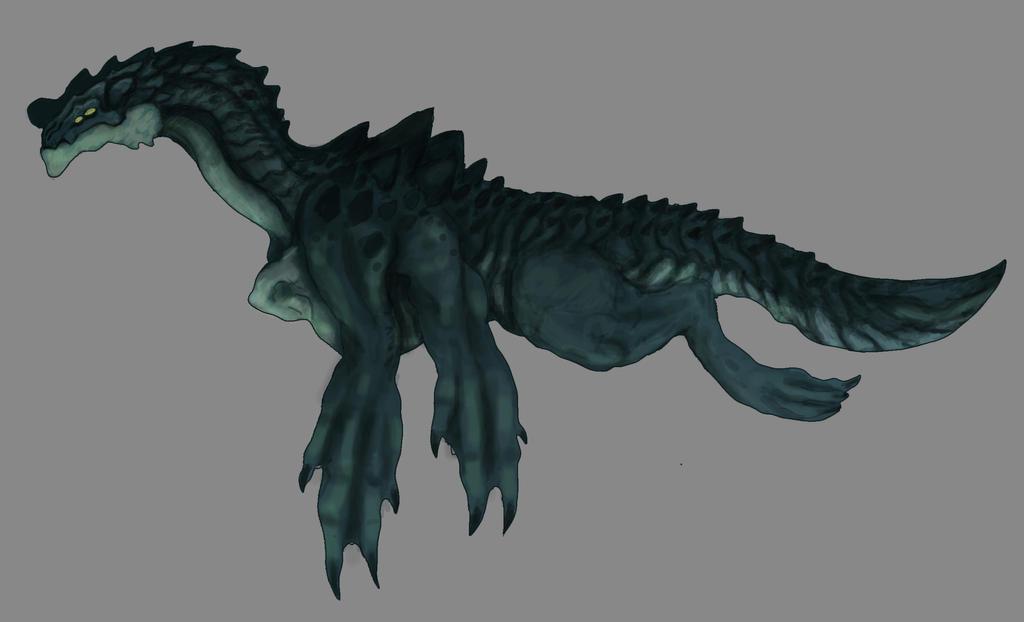 Natural Bodies Dragon Age