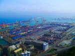 Tilt Shift 'Harbor'