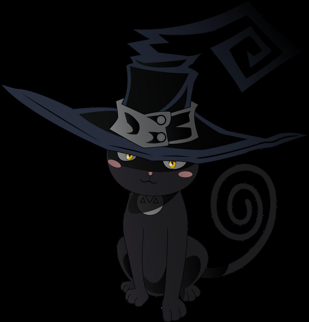 Image result for blair soul eater cat