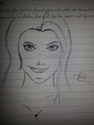 Blair by RayMax90