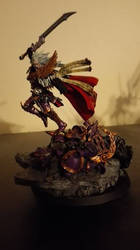Fulgrim - The Phoenician