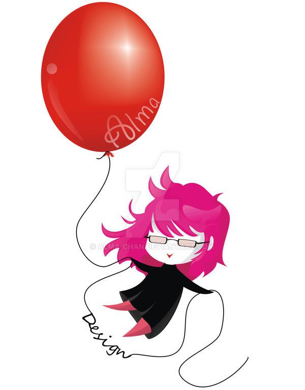 alma-chan's Profile Picture
