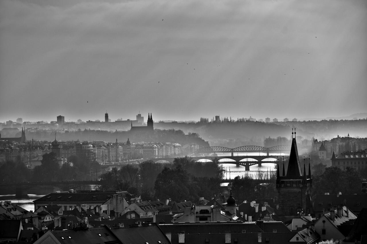 Prague by Matus76