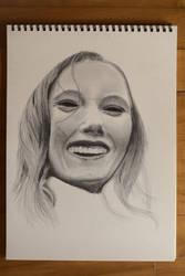 Ophelia Knob
