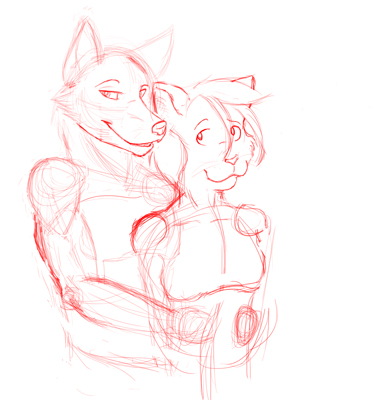 WIP by FluxySentor