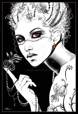 Black Lilly