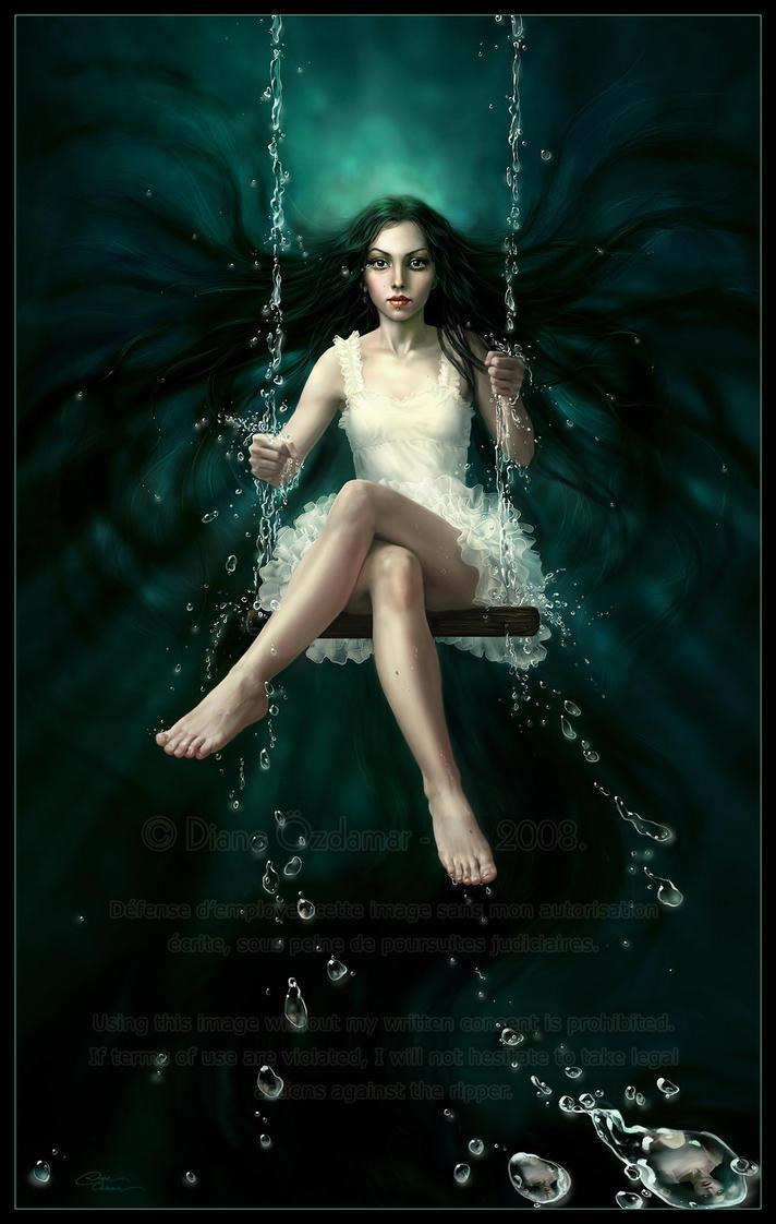 Syllia... by Dianae