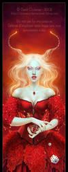 Cinabre by Dianae
