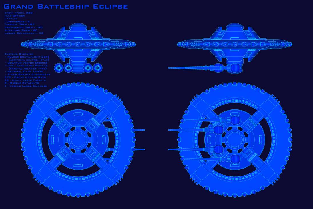 Grand Battleship Eclipse