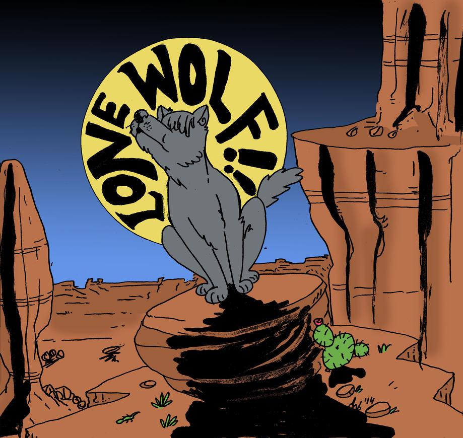 Lone Wolf by 92KICKSTART
