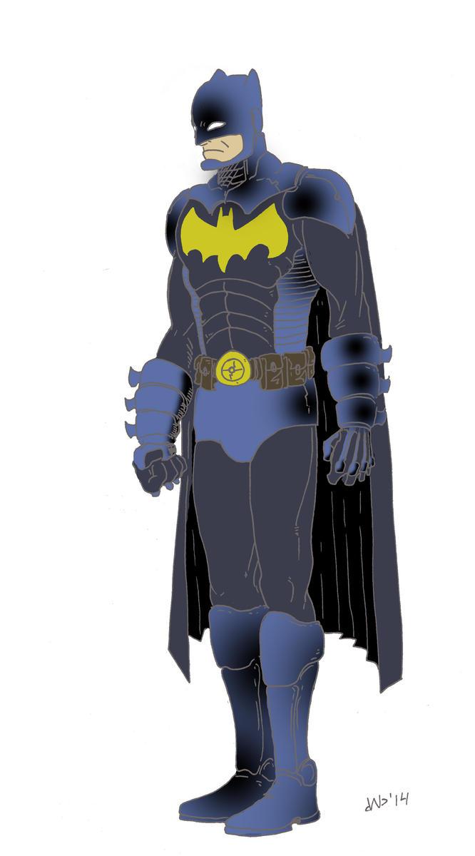 Techno Bat by 92KICKSTART