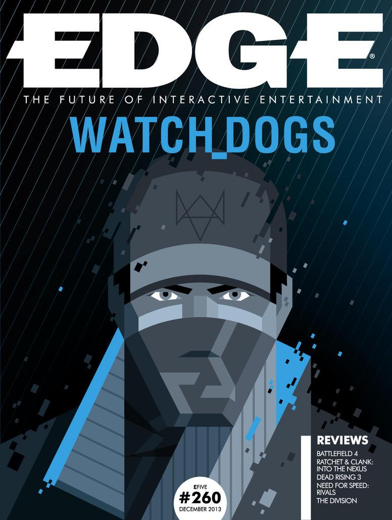 Watch Dogs by maximnikitin