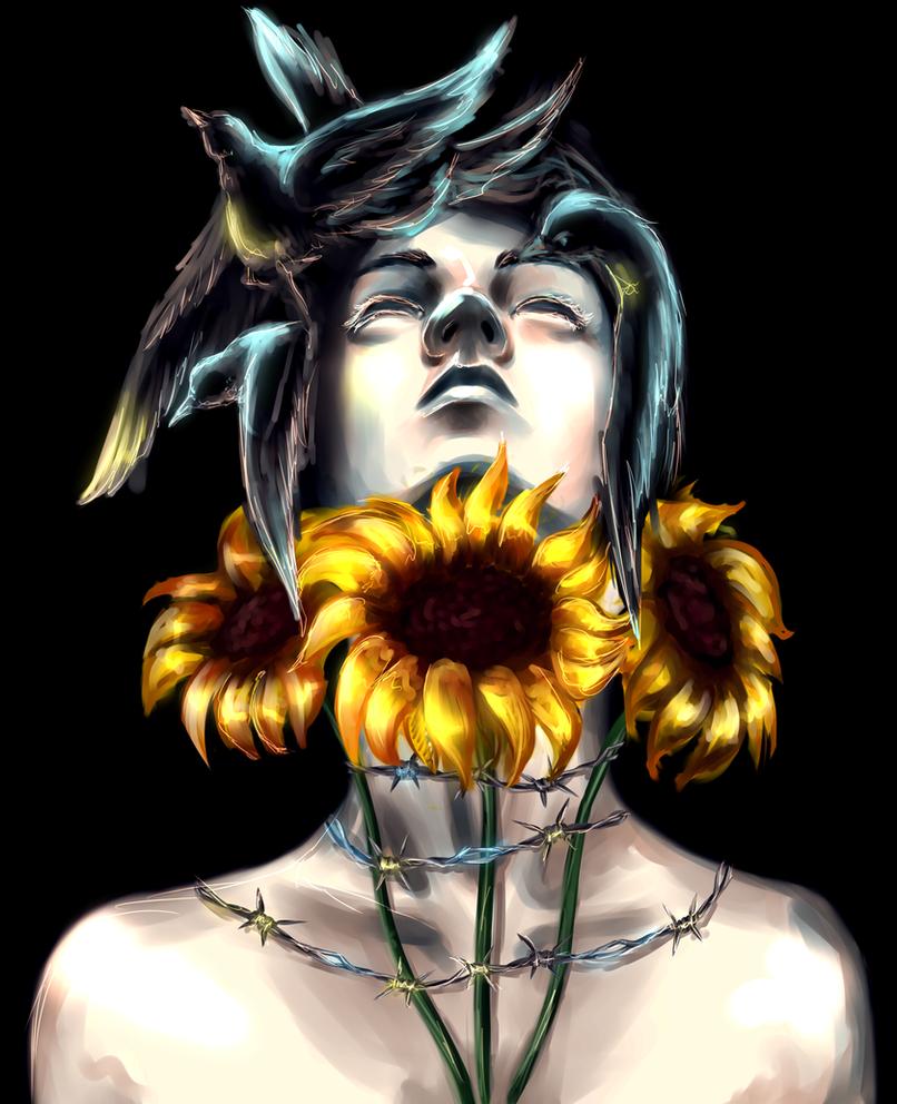 dead/alive season by Luminofor